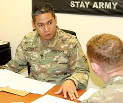 Bar To Continued Service Armyreenlistment