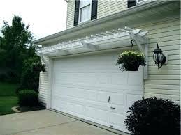 garage arbor kit pergola over garage door arbor images 8 google search above trellis kit p garage arbor