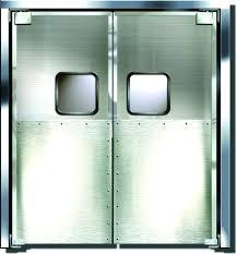 restaurant kitchen doors most inspiring interior swinging kitchen doors images doors design ideas kitchen swing doors