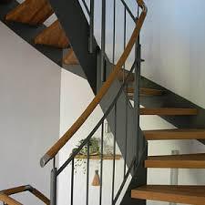 Holz ist im treppenbau neben naturstein das älteste verwendete material. Treppen Aus Stahl Holz