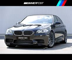 Coupe Series 2012 bmw m5 review : New Rendering: 2012 BMW M5