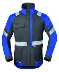 Jacket 50141 Mq Fr As Arc Standard Clothing Vandeputte