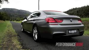 Sport Series 2013 bmw 650i gran coupe : 2013 BMW 650i Gran Coupe engine sound and 0-100km/h - YouTube