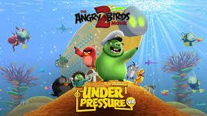 Angry Birds Movie 2 VR: Under Pressure