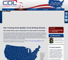 Cdl Career Now Competitors Revenue And Employees Owler Company