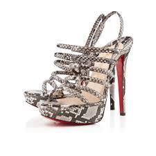 Gymboree Red Shoes Beauty Sandals Roccia Christian Louboutin