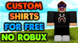 Cool Roblox Shirts How To Get Cool Shirts For Free In Roblox
