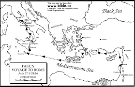 Small Picture Missionary Coloring Pages Free Bible Maps of Bible Times and
