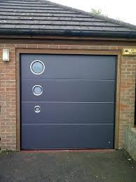 replacement garage door new roller up and over s canberra full size