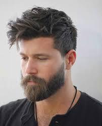 Scruffy Facial Hair Style 55 best beard styles for men in 2017 beard styles facial hair 1001 by wearticles.com