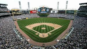 Stylish Us Cellular Field Seating Chart Seating Chart