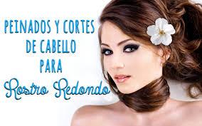 Peinados Y Cortes De Cabello Para Rostros Redondos Mujer Youtube