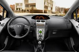 2010 Toyota Yaris - NewCelica.org Forum