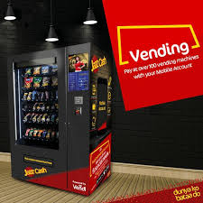 Vending Machine Price In Karachi Impressive JazzCash Enabled At Over 48 Vending Machines Throughout Pakistan