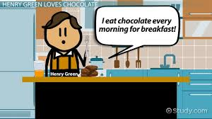 Chocolate Fever: Summary & Characters - Video & Lesson Transcript ...