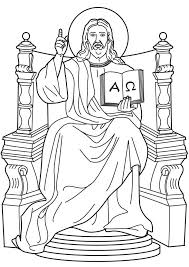 Small Picture Jesus In The Temple Coloring Page Excellent Jesus In The Temple