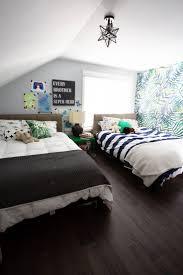 A Shared Boys Bedroom Design Kid Bedroom Ideas Shared Boys Rooms