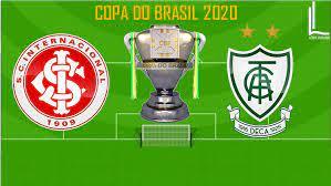 América Mineiro enfrenta o líder do Brasileirão pelas Quartas de final da  Copa do Brasil. - Portal G37 - Portal Jornal Blog Notícias de Divinópolis e  do Centro-Oeste de Minas Gerais.