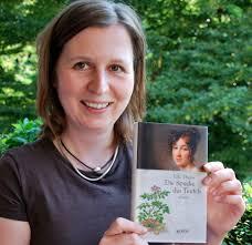 Nachfolgerin wird <b>Christine Zimmer</b> (31). Nach Stationen im Buchhandel und <b>...</b> - Christine.jpg.357963