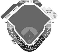 Goodyear Seating Chart Cincinnati Reds And Cleveland Indians Spring Training