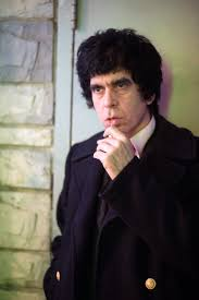 today his feet only metaphorically aflame svenonius keeps an uneasy peace with the world both big and small around him escape ism throbs with a sensual