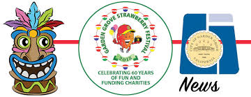 60th annual garden grove strawberry festival