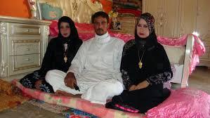 Polygamie Im Islam Heiratet Was Euch An Frauen Gut Scheint Zwei