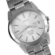 seiko titanium sapphire crystal watch sgg727p1 seiko titanium sapphire crystal analog dress watch