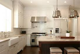 Traditional Contemporary Kitchens