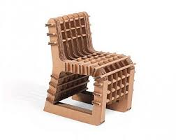 furniture made of recycled materials. Cardboard Furniture Made Of Recycled Materials C