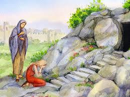 Why Jesus Chose Mary Magdalene to Proclaim His Resurrection | CBN.com