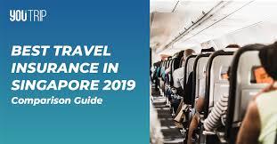 best travel insurance singapore 2019