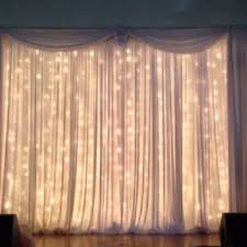 lighting curtains. 20ft X 10ft Twinkle In The Night LED Lights For Backdrops - Clear | Backdrops, Wedding Planning And Lighting Curtains C