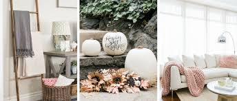 8 fall decorating ideas everyone will