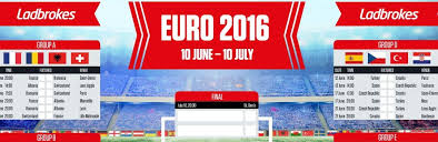 Its Finally Here Your Cut Out And Keep Euro 2016 Wall Chart
