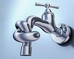 Resultado de imagem para falta água nas torneiras
