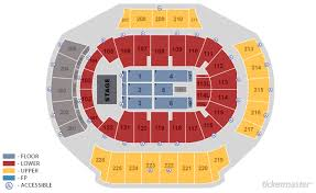 Philips Arena Atlanta Ga Seating Chart State Farm Arena Atlanta Tickets Schedule Seating