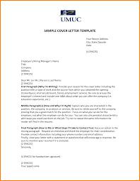 Cover Letter Closing Cv Resume Ideas