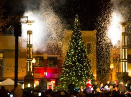 Christmas Lights Around Knoxville Tn Regal Celebration Of Lights