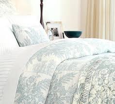 blue toile bedding sets blue and white bedding sets designs blue toile duvet cover