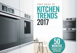 Small Appliance Sales Your Guide To Kitchen Trends 2017 Brisbane Appliance Sales