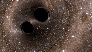 News | Gravitational Waves Detected 100 Years After Einstein's ...