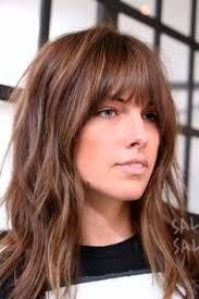 Idée Coiffure Cheveux Long Frais Coiffure Femme Mi Long