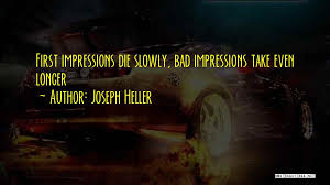 First Impression Quotes Magnificent Top 48 Quotes Sayings About Bad First Impressions