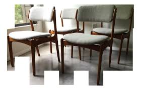 mid century danish model 49 danish pendant light beautiful vine erik buck o d mobler danish dining chairs set of 4 of