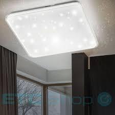 Möbel Wohnen Design Led Decken Lampe Schlafzimmer Sternen Himmel