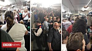Rail Fare Increases Charts Explain Passengers Frustration