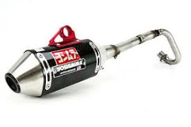 The honda crf is a line of motocross, trail, and dual sport motorcycles. Yoshimura Exhaust Systems For Honda Crf50f For Sale Ebay