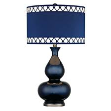 table lamps navy blue table lamp uk navy blue lamp shade uk dimond lighting table