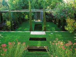 Formal Garden Design Hgtv